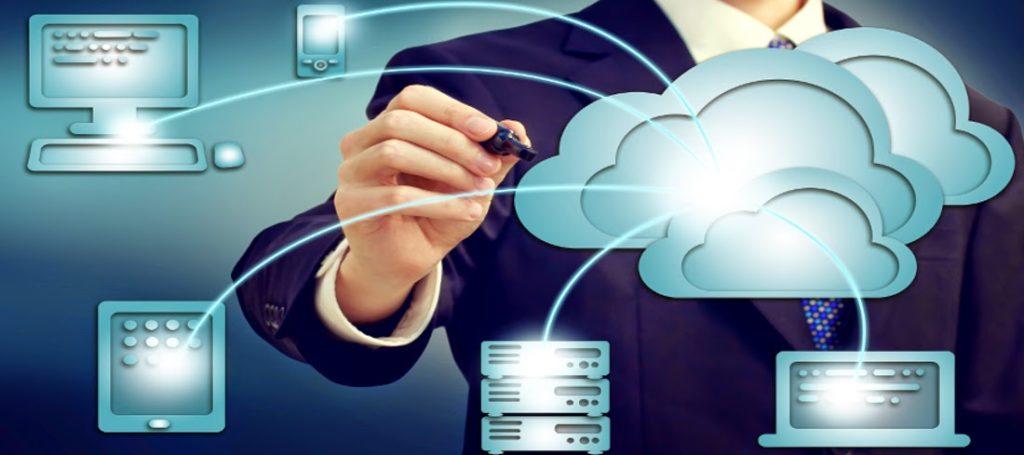 cloud hosting la gi